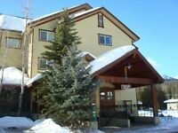 FOR RENT - FERNIE CONDO FOR SKI SEASON