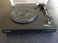 Record Turntable USB powered