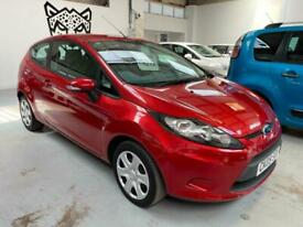 image for 2009 Ford Fiesta 1.25 Style + 3dr [82] HATCHBACK Petrol Manual