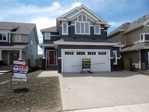 Beautiful house with main floor in law suite.  Summerside lake