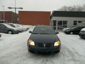 2009 Pontiac G5 Sedan 157000 km Safety And E Test