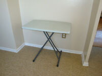 All Purpose Table....... $10