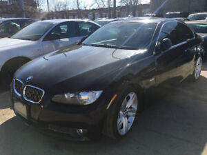 2008 BMW 335i Coupe just arrived for sale at Pic N Save!