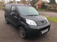 Peugeot Bipper 1.4HDi 8v 70 S - 67K LOW MILEAGE