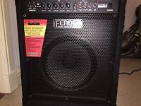Fender - Rumble 60 - Bass Amp