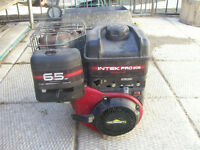FEW SMALL ENGINES FOR SALE