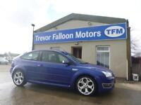Ford Focus 2.5 ST-3 225 SIV 2006MY ST3