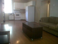 Bright and Clean! 2bdrm Pet Friendly Down Town Condo For Sale.