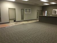 Modern Officespace with Warehouse for Lease