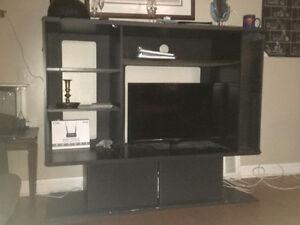Fantastic sturdy tv stand
