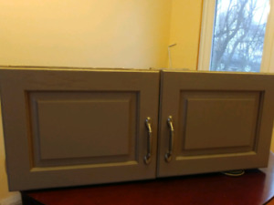 "30"" upper cabinet"
