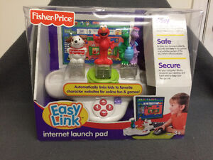 Fisher Price Easy Link Launch Pad
