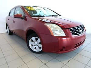 2009 Nissan Sentra S AUT AC TOUTE EQUIPE AUT AC FULLY EQUIPPED