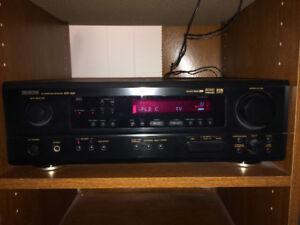 Amplificateur Audio Video DENON AVR-1603