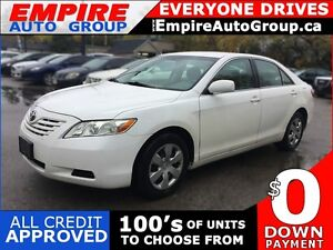 2007 TOYOTA CAMRY LE * POWER GROUP * CRUISE CONTROL
