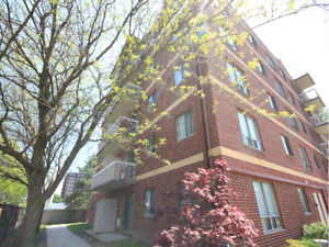 Condo style living ideal for Fanshawe College student rental acc