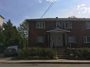 APPARTEMENT 5 1/2 A LOUER - MONTREAL NORD