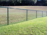 Looking for chain link fence installer (for quote)