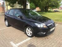 2009 Ford Focus 1.8TDCi ( 115ps ) Zetec