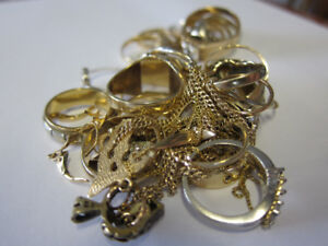 Got Old, Broken Gold & Silver Jewelry? Turn it into Cash Today!