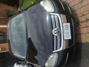 2006 Volkswagen Jetta 4 door Sedan