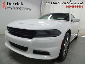 2016 Dodge Charger   Used 4WD SXT Nav Htd Sts Bluetooth $167.62