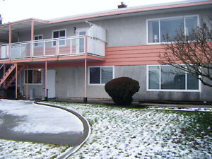 Very large 1 bedroom lower suite Country Club area