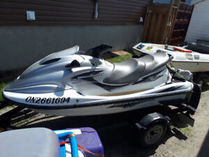 Yamaha 1200   Used or New Sea-Doos & Personal Watercraft for
