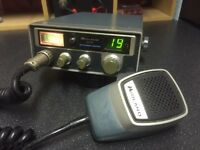 CB RADIO, HAM/AMATEUR RADIO, SCANNERS ETC. EQUIPMENT WANTED