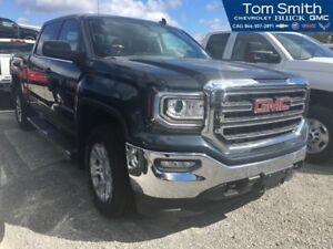 2018 GMC Sierra 1500 SLE  - Heated Seats