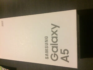 Samsung A5 for sale !! Brand new !!