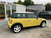 **REDUCED** 2002 Mini Cooper 3dr ** AUTOMATIC ** 1.6 Petrol Only 108,000 Miles
