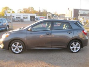 2010 TOYOTA MATRIX-XR 4CYL-4DR- IN EXCELLENT CONDITION
