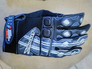 JOE ROCKET SIZE MEDIUM AND LARGE GLOVES Windsor Region Ontario image 9