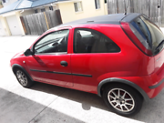 Holden Barina 2005 Chermside Brisbane North East Preview