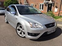 2007 57 Ford Focus 1.4 Studio*HPI CLEAR*ST3 Replica NOT A3 Leon Astra civic