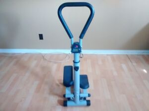 Stepper cardio style ST100