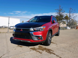 LOADED 2017 RVR GT WITH EXTRAS