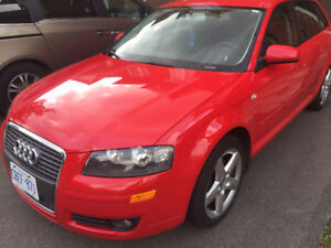 2006 Audi A3 2.0T For Sale! Very Maintained! $5100-or best offer