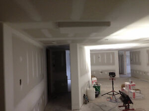Highly SKilled Drywall Taper For Hire @ (519)981-8301 Windsor Region Ontario image 4