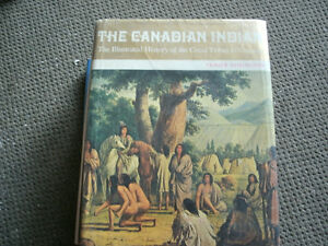First Nation/Indian Illustrated books