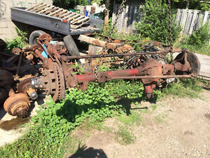 Chevy 10 bolt Dana 44 axles and axle parts for sale 1979 1980 Kitchener / Waterloo Kitchener Area image 8