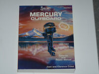 SELOC Mercury Outboard Manual 1965-1991