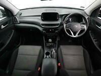 2018 Hyundai Tucson 1.6 GDi SE Nav 5dr 2WD - SUV 5 Seats SUV Petrol Manual