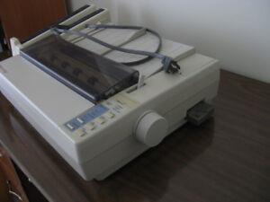 Epson Action Printer 4000 - $70