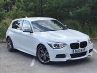 BMW 1 Series 3.0 M135i M Sports Hatch Sport Auto 5dr PETROL AUTOMATIC 2013/13