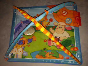 Baby / Infant Play Mat