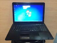 Advent Quick Laptop, 500GB, 4GB Ram (Kodi) Windows 7, Microsoft office, Very Good Condition
