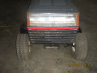 Lawn tractor 4 sale