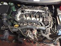 Vauxhall Corsa/combo 1.3 cdti engine 2006 £495
